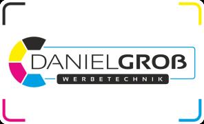 Danile Gross Werbetechnik